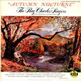 Download or print Susan Alcon Autumn Nocturne Sheet Music Printable PDF -page score for Pop / arranged Piano SKU: 88105.