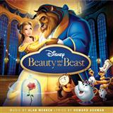 Download or print Alan Menken Beauty And The Beast Sheet Music Printable PDF -page score for Pop / arranged Piano SKU: 88163.