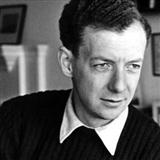 Download or print Benjamin Britten Gloriana, Choral Dance No. 2 (Concord) Sheet Music Printable PDF -page score for Classical / arranged Piano SKU: 89543.