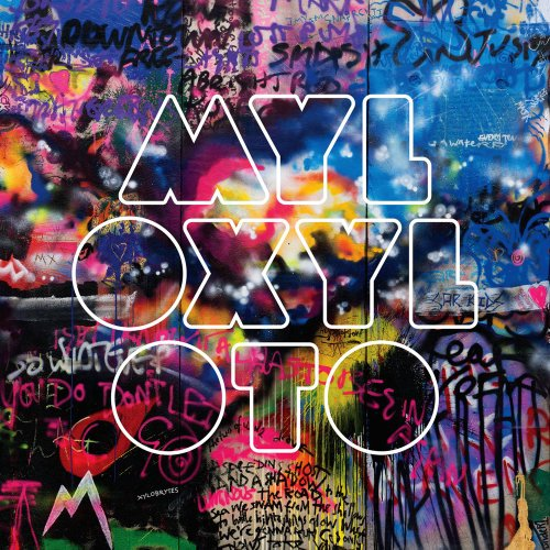 Coldplay, Every Teardrop Is A Waterfall, Piano (Big Notes), sheet music, piano notes, chords, song, artist, awards, billboard, mtv, vh1, tour, single, album, release
