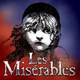 Download or print Les Miserables (Musical) Empty Chairs At Empty Tables Sheet Music Printable PDF -page score for Broadway / arranged Piano SKU: 90861.