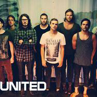 Download or print Hillsong United The Stand Sheet Music Printable PDF -page score for Religious / arranged Piano SKU: 91290.