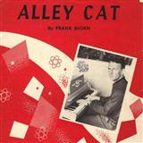 Download or print Frank Bjorn Alley Cat Sheet Music Printable PDF -page score for Pop / arranged Piano SKU: 91785.