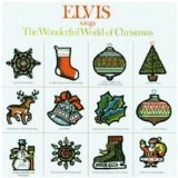 Download or print Elvis Presley The Wonderful World Of Christmas Sheet Music Printable PDF -page score for Rock / arranged Piano, Vocal & Guitar (Right-Hand Melody) SKU: 91909.