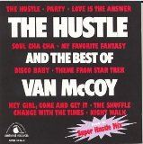Download or print Van McCoy & The Soul City Symphony The Hustle Sheet Music Printable PDF -page score for Rock / arranged Piano, Vocal & Guitar (Right-Hand Melody) SKU: 91939.