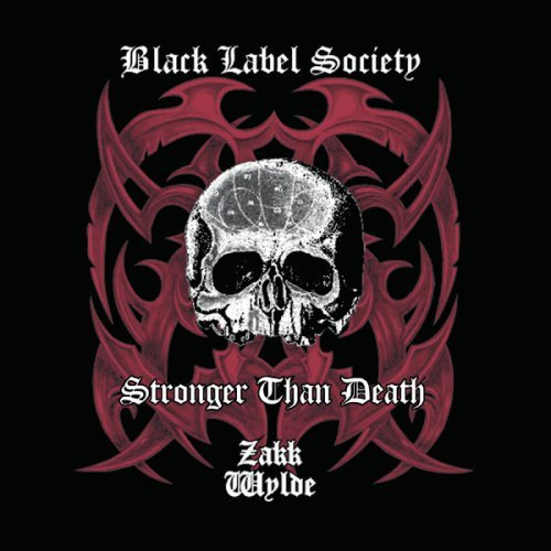 Black Label Society, Stronger Than Death, Guitar Tab, sheet music, piano notes, chords, song, artist, awards, billboard, mtv, vh1, tour, single, album, release