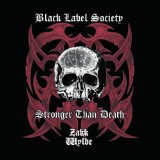 Download or print Black Label Society Stronger Than Death Sheet Music Printable PDF -page score for Pop / arranged Guitar Tab SKU: 92299.