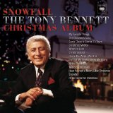 Download or print Tony Bennett Snowfall Sheet Music Printable PDF -page score for Christmas / arranged Piano SKU: 92315.