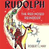 Download or print Robert L. May Rudolph The Red-Nosed Reindeer Sheet Music Printable PDF -page score for Jazz / arranged Piano SKU: 92328.