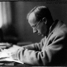 Download or print Gustav Holst In The Bleak Midwinter (arr. Roger Emerson) Sheet Music Printable PDF -page score for Concert / arranged SATB SKU: 94811.