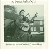 Download or print Tim Sharp Banjo Pickin' Girl Sheet Music Printable PDF -page score for Concert / arranged SSA SKU: 95201.