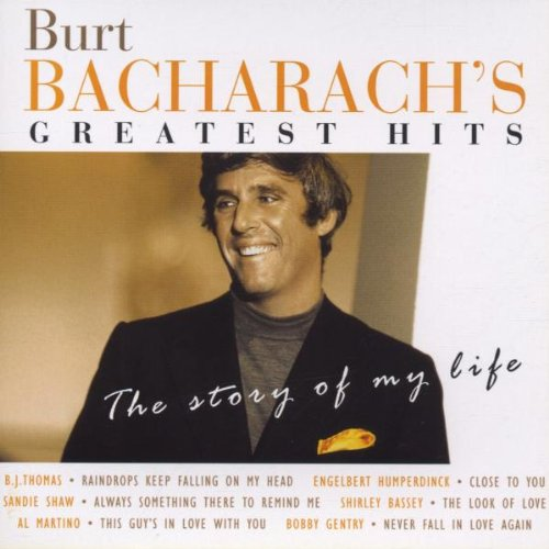 Burt Bacharach, (They Long To Be) Close To You, Piano, sheet music, piano notes, chords, song, artist, awards, billboard, mtv, vh1, tour, single, album, release