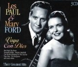 Download or print Les Paul & Mary Ford How High The Moon Sheet Music Printable PDF -page score for Jazz / arranged Piano SKU: 95475.