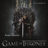 Download or print Ramin Djawadi Game Of Thrones Sheet Music Printable PDF -page score for Film and TV / arranged Piano SKU: 95933.