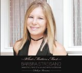 Download or print Barbra Streisand What Matters Most (arr. Audrey Snyder) Sheet Music Printable PDF -page score for Concert / arranged Choral SKU: 96591.