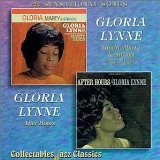 Download or print Gloria Lynne I Wish You Love Sheet Music Printable PDF -page score for Jazz / arranged Piano SKU: 96846.