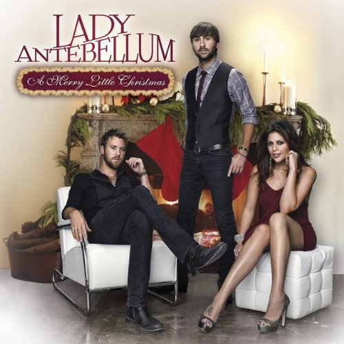 Lady Antebellum, On This Winter's Night (arr. Ed Lojeski), SAB, sheet music, piano notes, chords, song, artist, awards, billboard, mtv, vh1, tour, single, album, release
