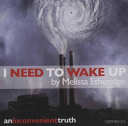 Download or print Melissa Etheridge I Need To Wake Up (arr. Mark Brymer) Sheet Music Printable PDF -page score for Concert / arranged 2-Part Choir SKU: 97459.