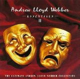 Download or print Andrew Lloyd Webber Unexpected Song Sheet Music Printable PDF -page score for Broadway / arranged Piano SKU: 98364.