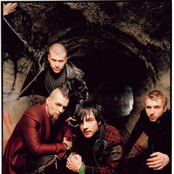 Download or print Three Days Grace Animal I Have Become Sheet Music Printable PDF -page score for Rock / arranged Guitar Tab SKU: 98397.