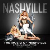 Download or print Clare Bowen and Sam Palladio When The Right One Comes Along (from the TV series 'Nashville') Sheet Music Printable PDF -page score for Pop / arranged Piano, Vocal & Guitar (Right-Hand Melody) SKU: 98728.