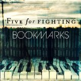 Download or print Five For Fighting What If Sheet Music Printable PDF -page score for Pop / arranged Piano, Vocal & Guitar (Right-Hand Melody) SKU: 98836.