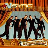Download or print 'N Sync Bye Bye Bye Sheet Music Printable PDF -page score for Pop / arranged Piano, Vocal & Guitar (Right-Hand Melody) SKU: 31324.