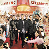 Download or print 'N Sync Girlfriend Sheet Music Printable PDF -page score for Pop / arranged Piano, Vocal & Guitar (Right-Hand Melody) SKU: 19335.