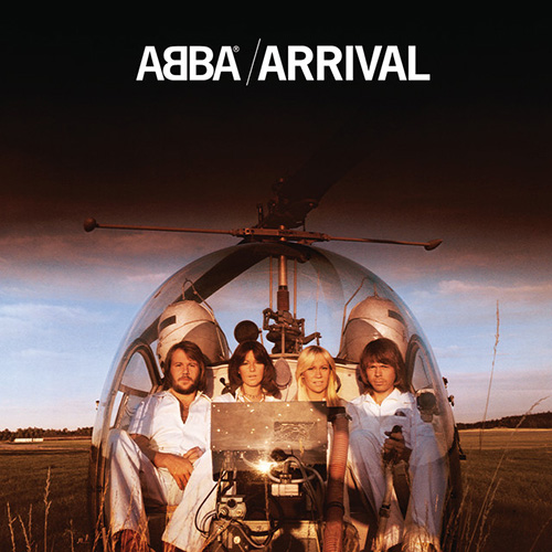 Easily Download ABBA Printable PDF piano music notes, guitar tabs for  Beginner Piano. Transpose or transcribe this score in no time - Learn how to play song progression.