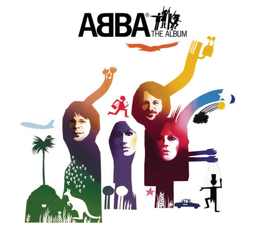 Easily Download ABBA Printable PDF piano music notes, guitar tabs for  Piano. Transpose or transcribe this score in no time - Learn how to play song progression.