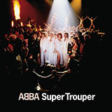 Download or print ABBA The Winner Takes It All Sheet Music Printable PDF -page score for Pop / arranged Flute SKU: 46900.