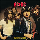 Download or print AC/DC Highway To Hell Sheet Music Printable PDF -page score for Rock / arranged DRMTRN SKU: 173961.