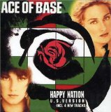 Download or print Ace Of Base The Sign Sheet Music Printable PDF -page score for Rock / arranged Piano, Vocal & Guitar (Right-Hand Melody) SKU: 16274.