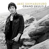 Download or print Jake Shimabukuro Rolling In The Deep Sheet Music Printable PDF -page score for Rock / arranged UKETAB SKU: 186370.