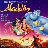 Download or print Alan Menken A Whole New World (from Aladdin) Sheet Music Printable PDF -page score for Film and TV / arranged Piano SKU: 25634.