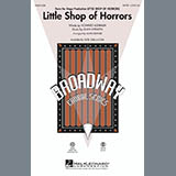 Download or print Alan Menken Little Shop Of Horrors (arr. Mark Brymer) Sheet Music Printable PDF -page score for Concert / arranged SATB SKU: 97351.