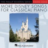 Download or print Phillip Keveren Part Of Your World Sheet Music Printable PDF -page score for Children / arranged Piano SKU: 89172.