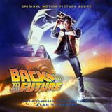 Download or print Alan Silvestri Back To The Future (Theme) Sheet Music Printable PDF -page score for Film and TV / arranged Piano SKU: 17395.