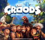 Download or print Alan Silvestri Cantina Croods Sheet Music Printable PDF -page score for Children / arranged Piano SKU: 98966.