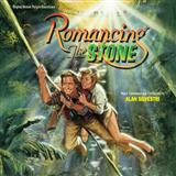 Download or print Alan Silvestri Romancing The Stone (End Credits Theme) Sheet Music Printable PDF -page score for Film and TV / arranged Piano SKU: 120793.