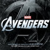 Download or print Alan Silvestri The Avengers Sheet Music Printable PDF -page score for Film and TV / arranged Piano SKU: 90445.