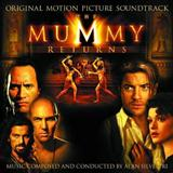 Download or print Alan Silvestri The Mummy Returns (The Mummy Returns) Sheet Music Printable PDF -page score for Film and TV / arranged Piano SKU: 120807.
