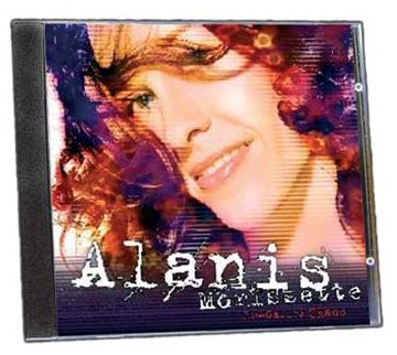 Easily Download Alanis Morissette Printable PDF piano music notes, guitar tabs for  Piano, Vocal & Guitar (Right-Hand Melody). Transpose or transcribe this score in no time - Learn how to play song progression.