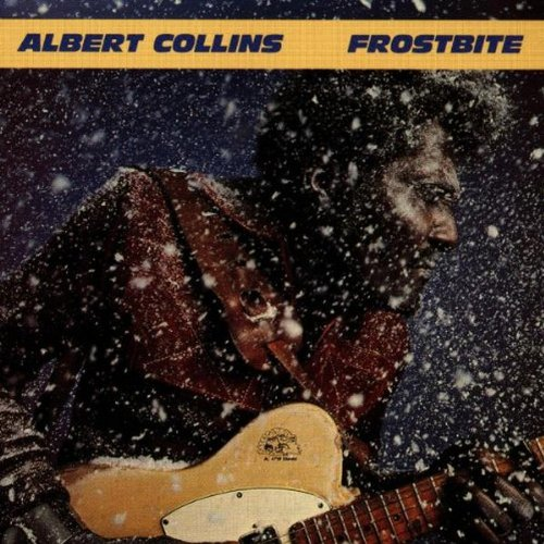 Easily Download Albert Collins Printable PDF piano music notes, guitar tabs for  Guitar Tab. Transpose or transcribe this score in no time - Learn how to play song progression.