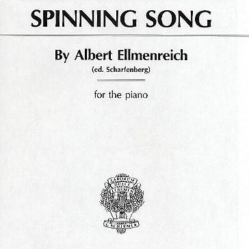 Easily Download Albert Ellmenreich Printable PDF piano music notes, guitar tabs for  Easy Piano. Transpose or transcribe this score in no time - Learn how to play song progression.
