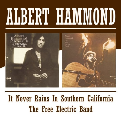 Easily Download Albert Hammond Printable PDF piano music notes, guitar tabs for  Piano, Vocal & Guitar (Right-Hand Melody). Transpose or transcribe this score in no time - Learn how to play song progression.