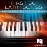 Download or print Alberto Dominguez Frenesi Sheet Music Printable PDF -page score for World / arranged Piano SKU: 27876.