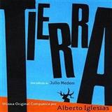 Download or print Alberto Iglesias Tierra (from
