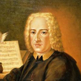 Easily Download Alessandro Scarlatti Printable PDF piano music notes, guitar tabs for  Piano. Transpose or transcribe this score in no time - Learn how to play song progression.