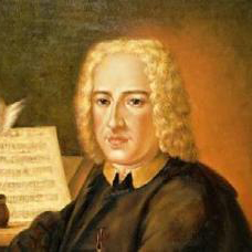 Download or print Alessandro Scarlatti Arioso Sheet Music Printable PDF -page score for Classical / arranged Piano SKU: 33870.